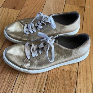 Cole Haan Grand O's Sneaker Size 7